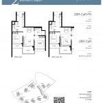 Normanton-Park-Floor-Plan-2BR-CaR