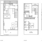 Belgravia Ace floor plan 1