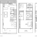 Belgravia Ace floor plan 2