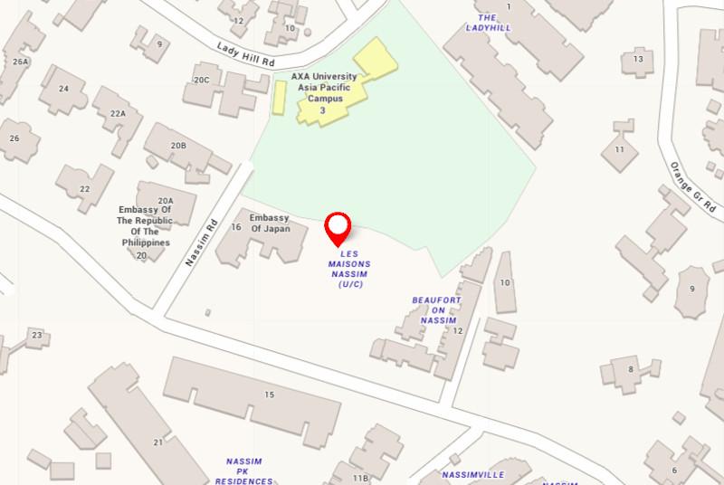 Les-Maisons-Nassim-Location