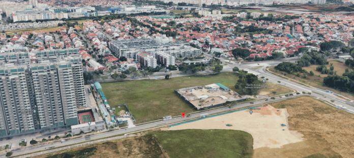Parc-Greenwich-ec-site-fernvale-lane-singapore